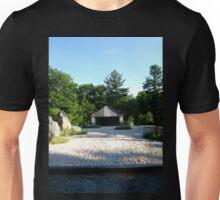 Zen Garden Unisex T-Shirt