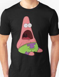 Surprised Patrick T-Shirt