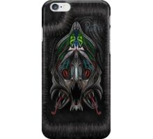 Giger Inspired Painting iPhone Case/Skin