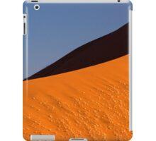 Sand Sea at Dune 45 - dawn iPad Case/Skin