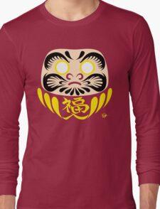 Daruma (blank) Long Sleeve T-Shirt