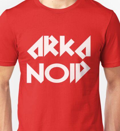 Arkanoid Unisex T-Shirt