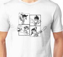 Seoul Calibur Unisex T-Shirt