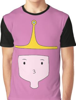 Princess Bubblegum Graphic T-Shirt