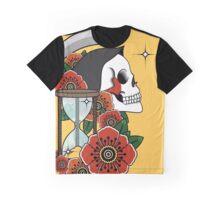 Muerte Graphic T-Shirt