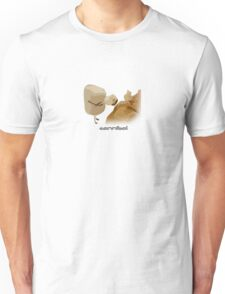 Cannibalism is Sweet Unisex T-Shirt