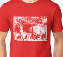 Pigs In Parks Unisex T-Shirt