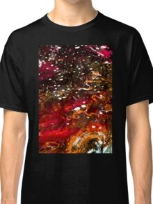 Liquid Stained Glass Classic T-Shirt