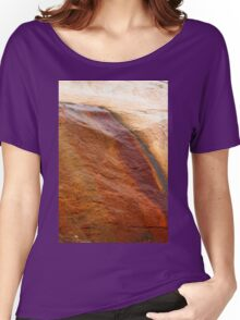 Redrocks Women's Relaxed Fit T-Shirt