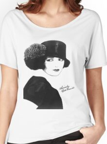 Sincerely Bebe Daniels Women's Relaxed Fit T-Shirt