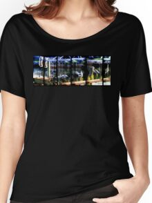 Crane Style Women's Relaxed Fit T-Shirt
