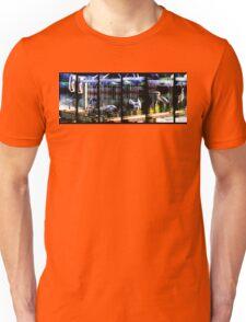 Crane Style Unisex T-Shirt
