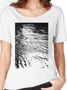 Troubled Waters Women's Relaxed Fit T-Shirt