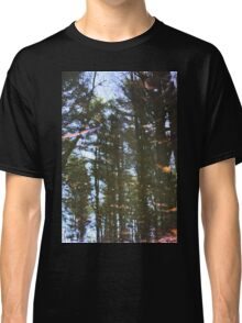 Woods In The Water Classic T-Shirt