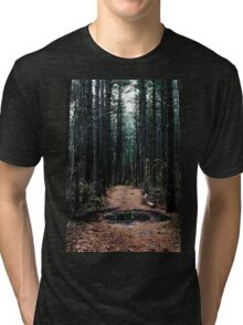 Woods Between Worlds Tri-blend T-Shirt