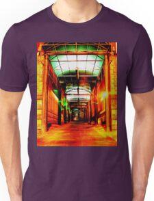 Sneakin' Sally Through The Alley  Unisex T-Shirt