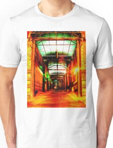 Sneakin' Sally Through The Alley  Unisex T-Shirt