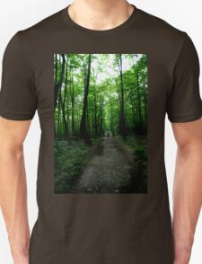 Friendship In The Forest T-Shirt