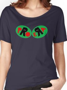 pro era Women's Relaxed Fit T-Shirt