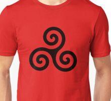 Teen Wolf - Triskele Shirt (Black) Unisex T-Shirt