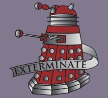 Extermination Kids Clothes