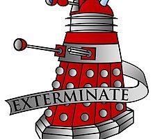 Extermination by BurnerAndSons