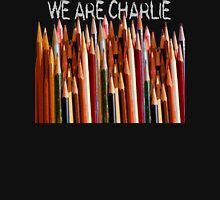 WE ARE CHARLIE Unisex T-Shirt