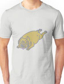 pug belly Unisex T-Shirt