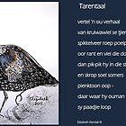 Tarentaal by Elizabeth Kendall