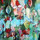 Rachel Ireland Meyers: Intuitive imaginatives  by Rachel Ireland-Meyers