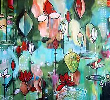 """After the Rain"" by Rachel Ireland-Meyers"