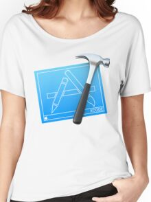 xCode Women's Relaxed Fit T-Shirt