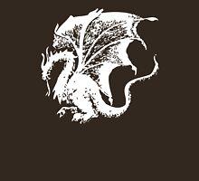 Dragon Inverted Unisex T-Shirt