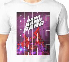 BIGBANG 'BANG BANG BANG' Typography Unisex T-Shirt