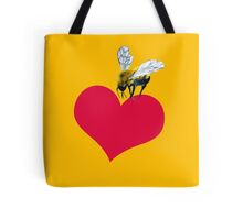 Bee Loved Tote Bag
