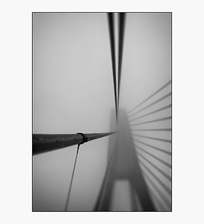 Lensbaby Does Anzac  Photographic Print