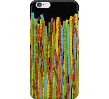 pattern - spaghettis 1 iPhone Case/Skin