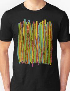 pattern - spaghettis 1 Unisex T-Shirt