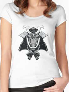 Gorilla Samurai Women's Fitted Scoop T-Shirt