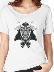 Gorilla Samurai Women's Relaxed Fit T-Shirt