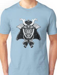 Gorilla Samurai Unisex T-Shirt