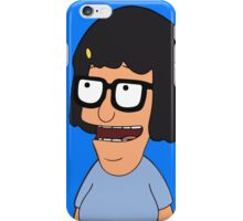 Tina Belcher iPhone Case/Skin