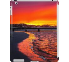 Kalbarri Blood Sky iPad Case/Skin