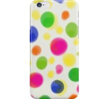 The Dotty Phone iPhone Case/Skin