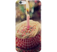 There Is No Such Thing As Too Many Sprinkles iPhone Case/Skin