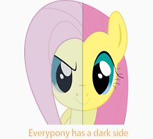 my little pony friendship is magic everypony has a dark side T-Shirt