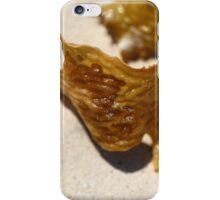 in order to build, waves must be supplied with materials iPhone Case/Skin