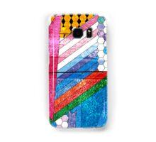 graphic bordello Samsung Galaxy Case/Skin