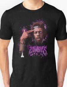 Meechy Darko Flatbush Zombies Unisex T-Shirt