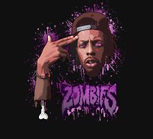 Meechy Darko Flatbush Zombies Long Sleeve T-Shirt